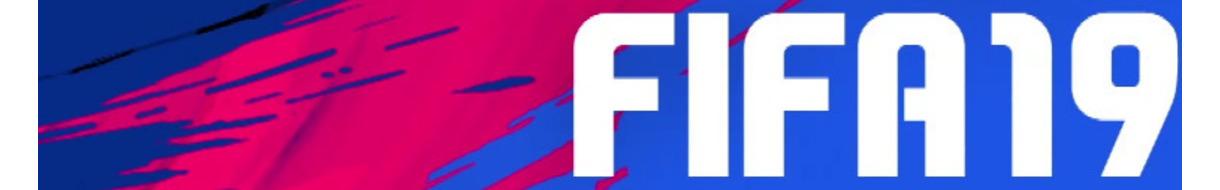 FIFA Pro Clubs - Xbox