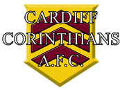 Cardiff Corinthians Juniors FC - Club Logo