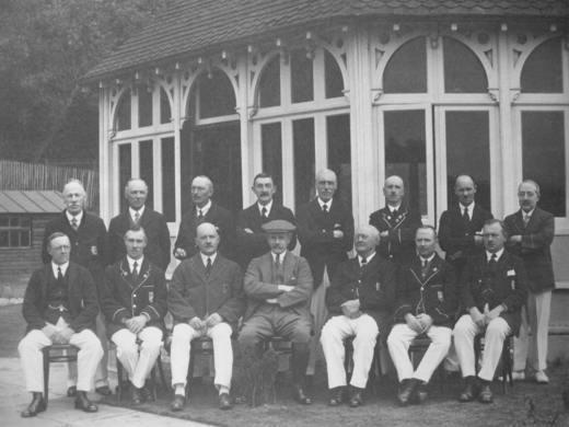 Founder members