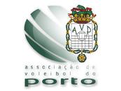 Campeonato Regional | Associação de Voleibol do Porto - Logótipo