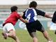 Åland Gymnasium Rugby Battle