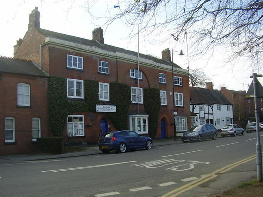 Burbage Constitutional Club