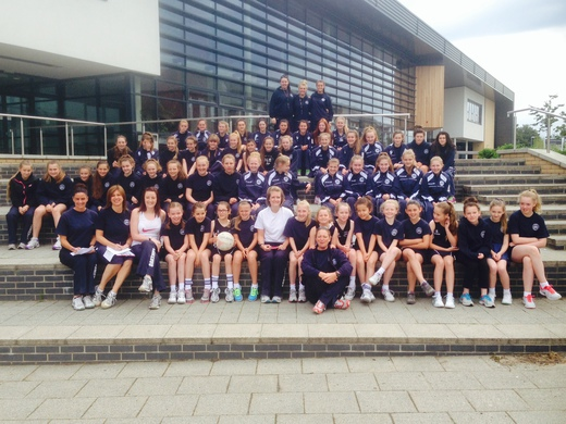 2014 Durham Tournament in South Shields