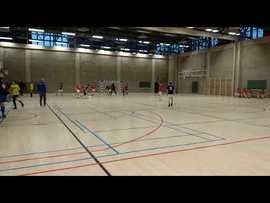 RMP FC vs FC Belgium BXL