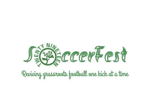 SoccerFest 2019 - Reviving grassroots football one kick at a time