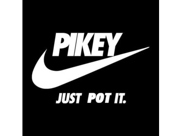 Logo - Pikey Potters