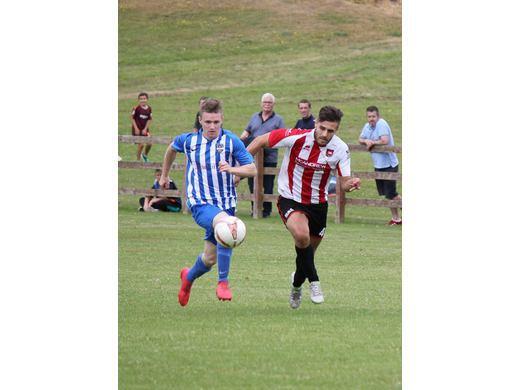 Ballina Town v Ballyglass - 08/07/2018