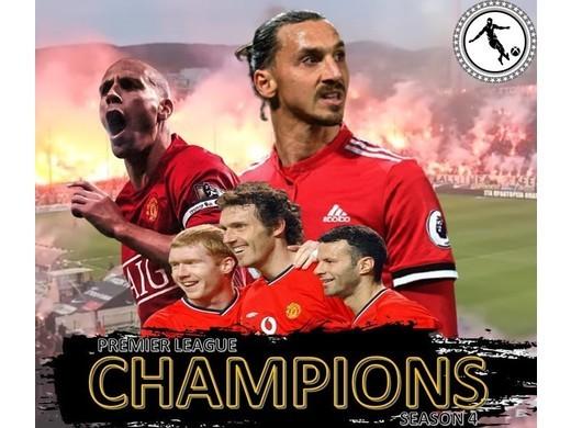No Chance CF Wins Premier League Title, Raining Goals to Leave No Doubt.
