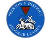Preston & District Snooker League - Logo