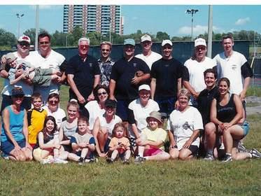 Black Team Circa 2002