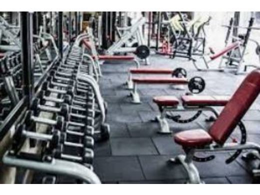 Club Gym Re-Opening