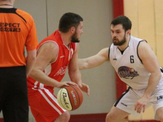 SNBL Game of the week (10 Jan)