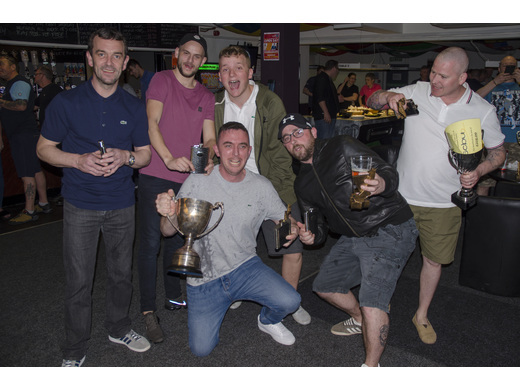 Champs Cup Winners