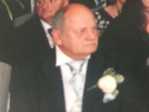 Geoff Hindle R.I.P