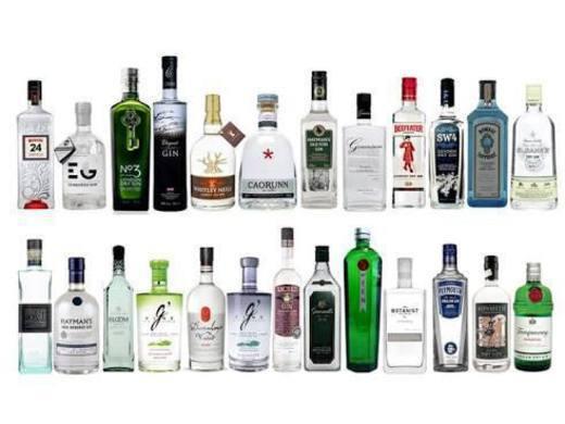 Gin Night @ TCC!