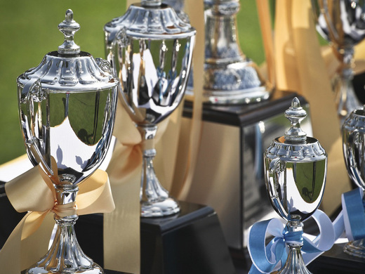 2017 Annual Presentation and Awards