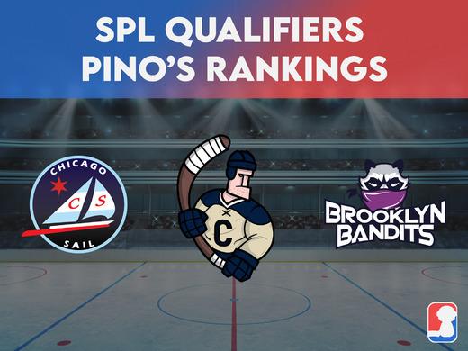 Pino's SPL Pre-season Rankings