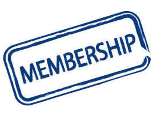 Membership is now open for 2018