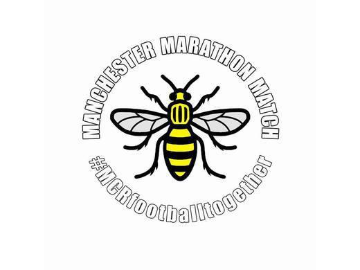 Manchester Marathon Match