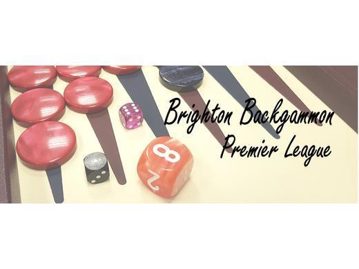 Brighton Backgammon Premier League