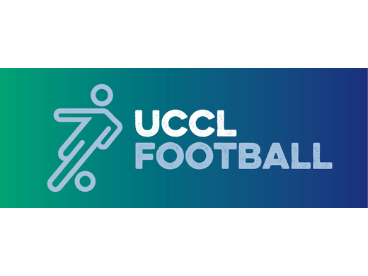 Refreshed UCCL logo launched