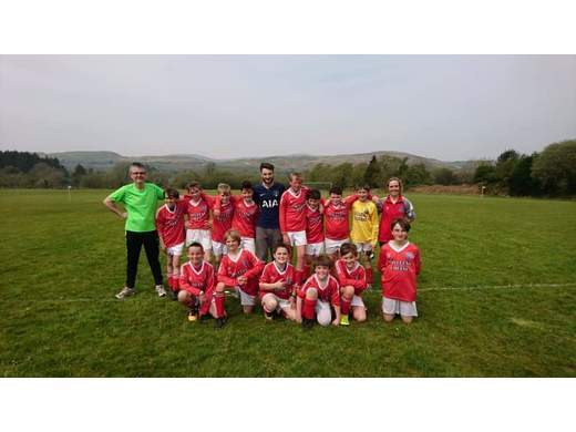Beara United U12 - 2019 Season