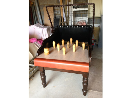 Skittles tables for sale
