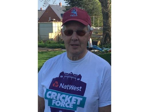 Peter Evans, Kwik Cricket Assistant Coach