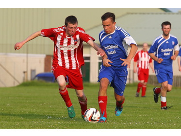 More Dounby pressure in Craigmyle Cup against St Andrews