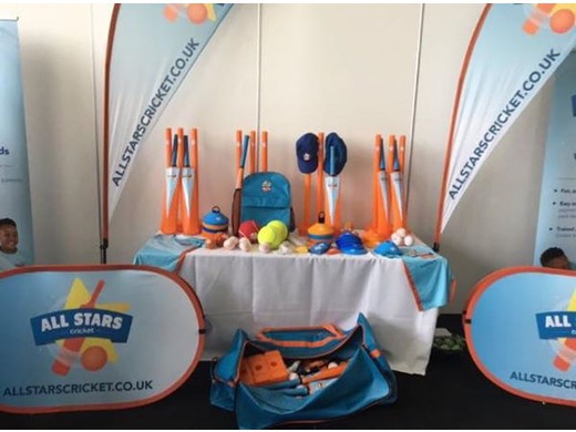 All Stars Cricket Equipment
