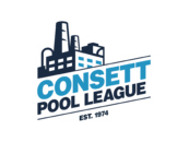 Consett Wednesday Night Pool League - Logo