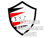 Göteborg Backgammon League - Logo
