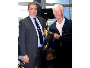 East Kilbride YM - 18/19 Division 1B champions