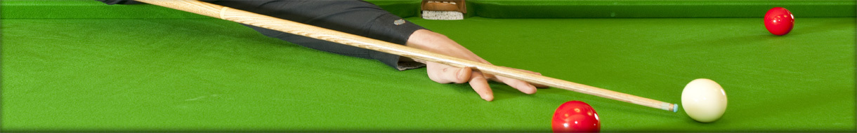 St Austell Inter-Pub Pool League - Header Background Image