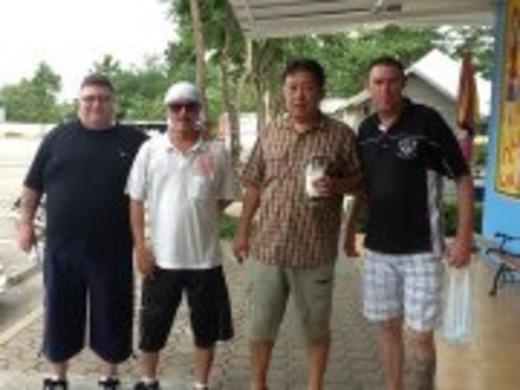 Lampang Crew