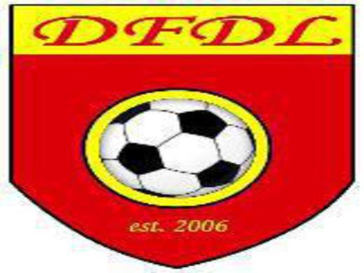 DFDL Badge