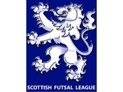 Scottish Futsal League - Logo