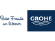 Welcome - Grohe - New Sponsors
