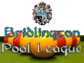 BRIDLINGTON POOL LEAGUE - Logo