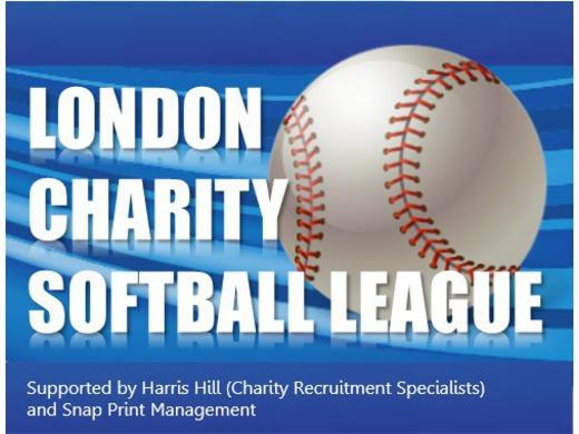 2016 London Charity Softball League