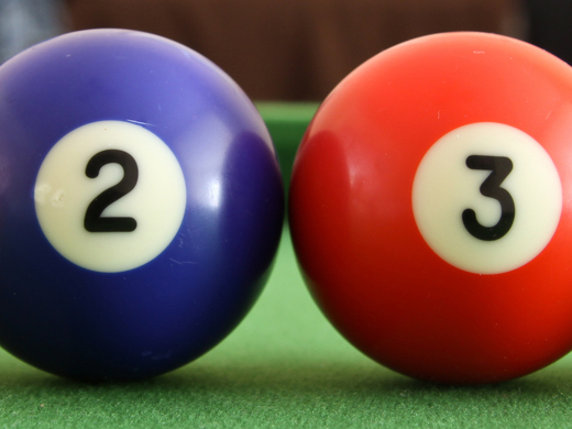 West Cornwall Pool League Knockouts Winter 2019