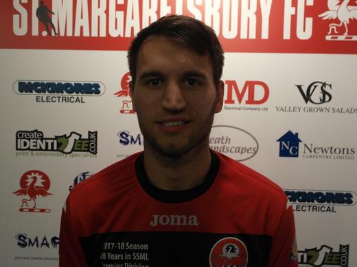 Phil Lowen - Midfielder