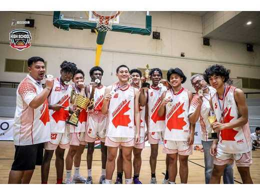 Crossover Canada reclaims 2019 IHSBC Championships in Malaysia