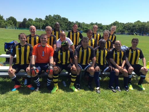 Woodbridge Yellow Jackets 2016