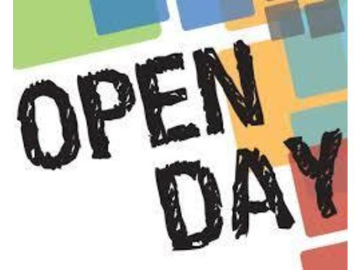 Open Day at Madeira - Saturday 27th April