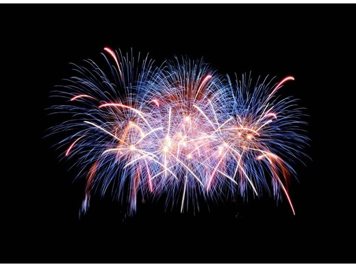 Bonfire and Firework Display; a thank you.
