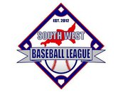 South West Baseball League - UK - Logo