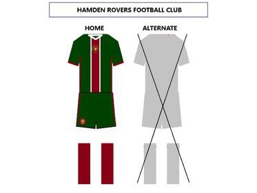 Hamden Rovers 2017