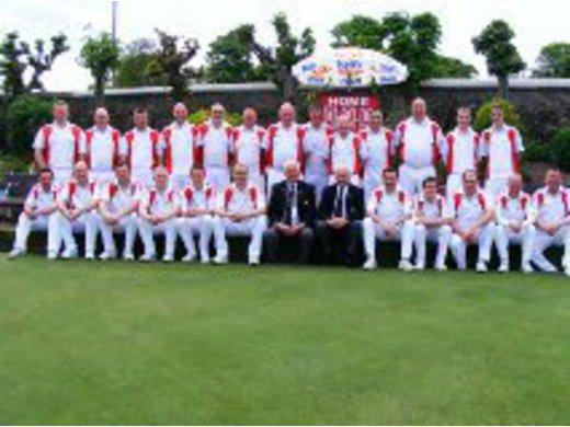 Hamilton Trophy & Scottish Ties update