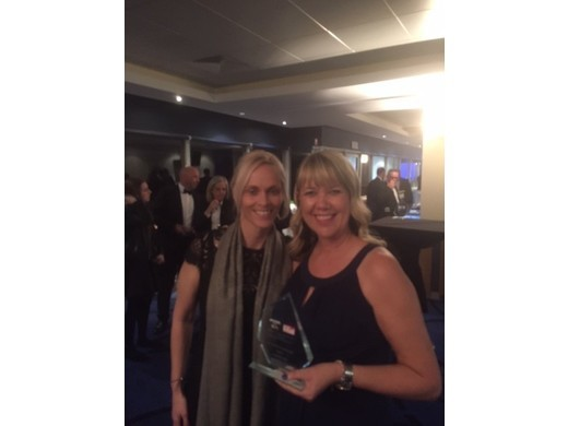 Congratulations to Josephine Rodger - Milton AFC